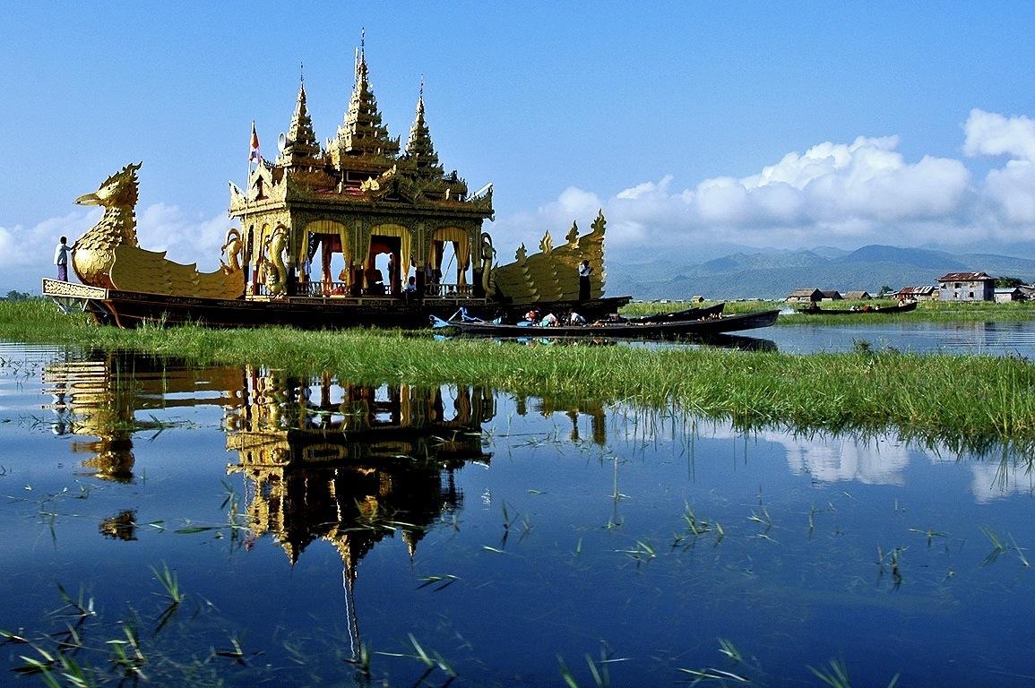 U Saw Birmania Phoebettmh Trav...