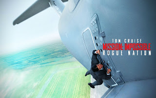 Al cinema da mercoledì 19 agosto 2015 Mission: Impossibile Rogue Nation