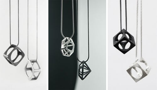 Fabulous Metal Jewelry By Jessica McMullen