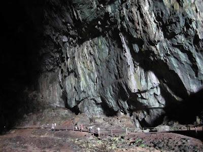 Caverna dos Veados – Malásia