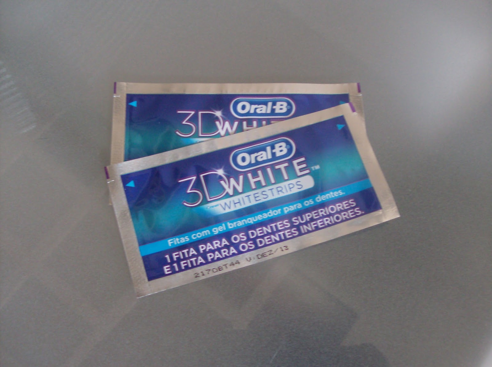 Blog Do Individual Oral B 3d White Strips Vale A Pena