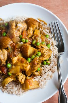 Curry on Pinterest