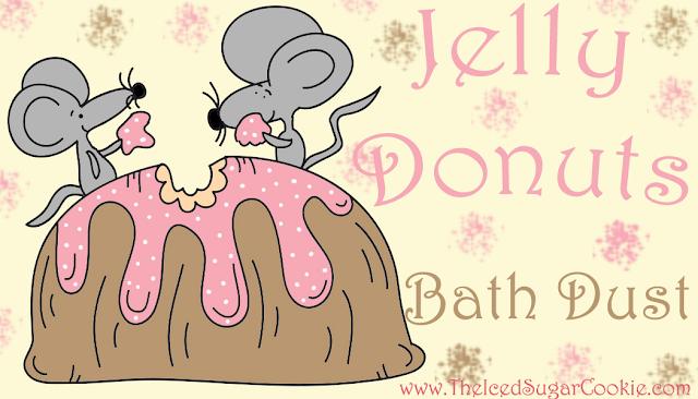 The Iced Sugar Cookie Bath and Body