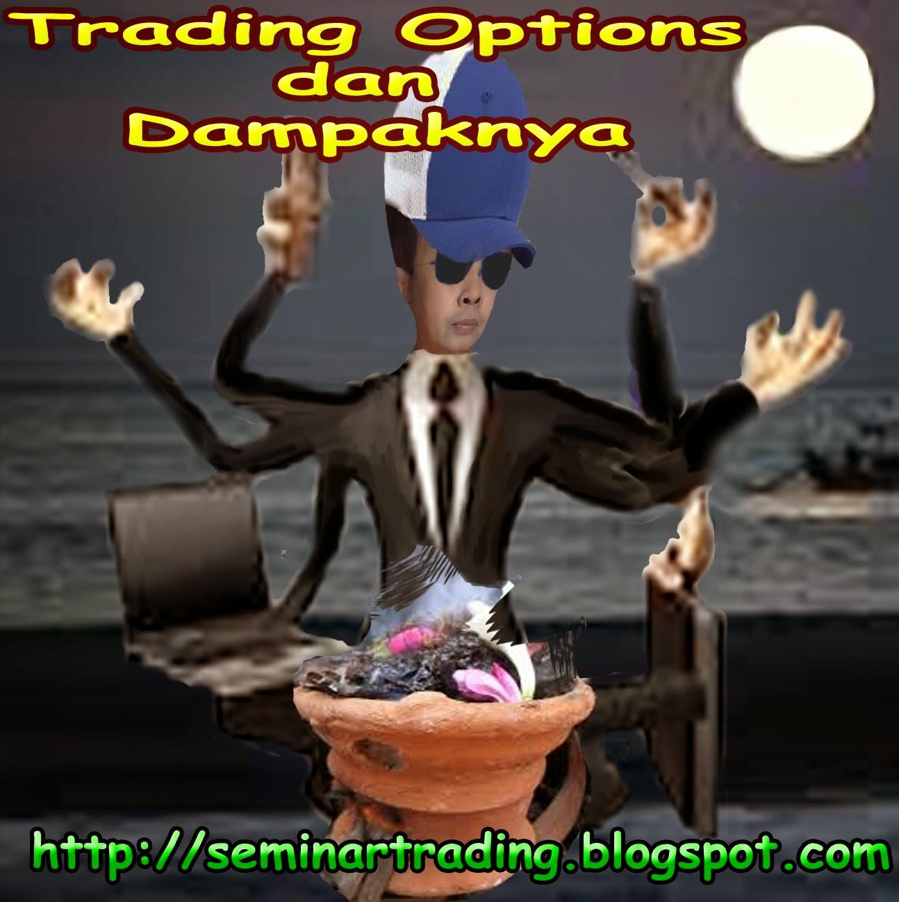 Panduan belajar trading option