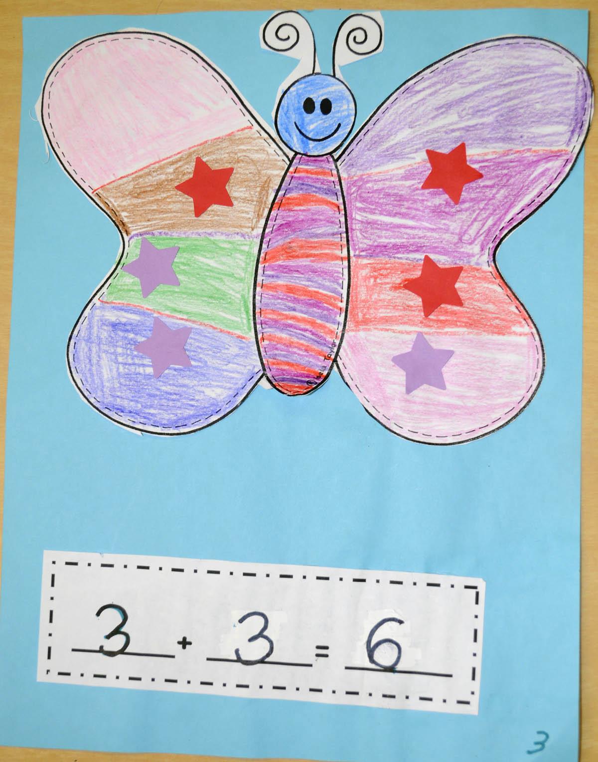 mrs ricca u0027s kindergarten more addition fun