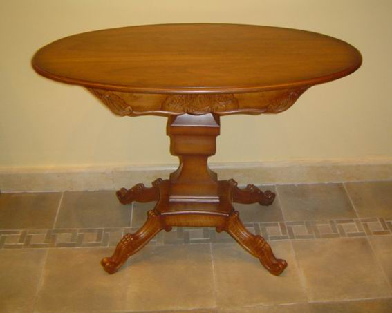 Rose wood furniture beech