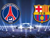 Prediksi PSG VS Barcelona Barca Skor Pertandingan Liga Champion