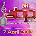 Live Streaming Anugerah Bintang Popular Berita Harian (ABPBH) 2012