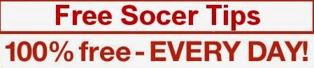 100% Free Soccer Tips