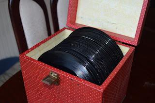 Box of 45's