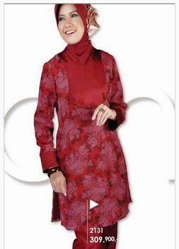 Foto Model Baju Kebaya Islami