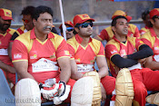 CCL 4 Telugu Warriors vs Kerala Strikers Match Photos-thumbnail-16