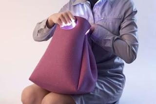 Como afectan los bolsos pesados a tu salud
