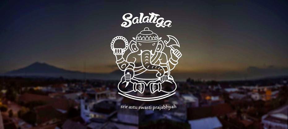 Ganesha Salatiga