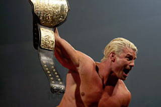 Watch Dolph Ziggler cash in Money in the Bank on Alberto Del Rio to win the World Heavyweight Championship