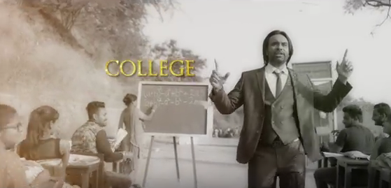 Babbu Maan - College Lyrics | Latest Punjabi Video Song
