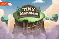 Tiny Monsters cheats.