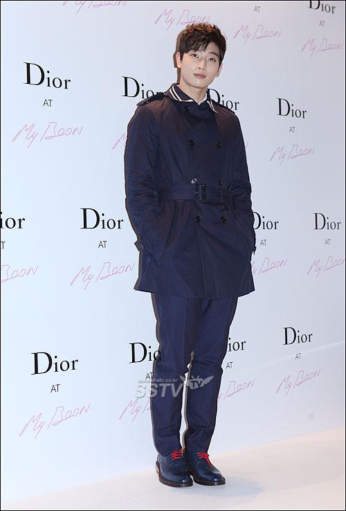 Artis Hadir Dalam Dior At My Boon 09