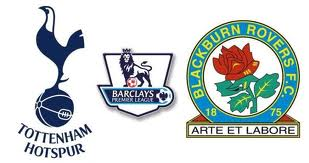 Prediksi Skor Tottenham vs Blackburn 29 April 2012