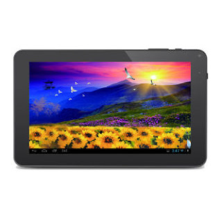 """Alldaymall A90X 9"""" Quad Core Android 4.4 Tablet PC"""