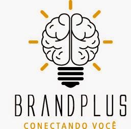 Criação Nome e Logotipo para BrandPlus Consultoria