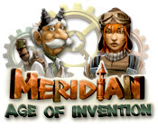 เกมส์ Meridian - Age of Invention