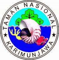 logo taman nasional karimunjawa jepara
