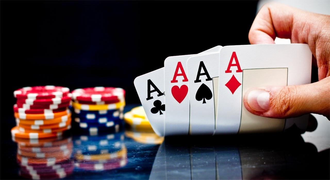 Timbas de Poker