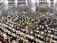 Manakah Kelompok Islam Yang Lebih Baik ? Salafy, Jama'ah Tabligh, HTI, PKS ?
