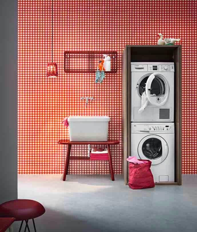 mobile per lavanderia birex