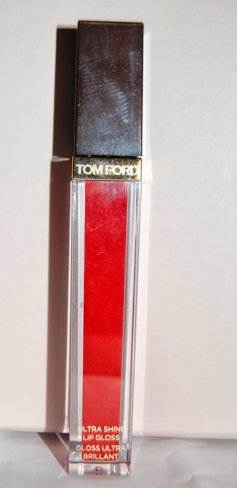 what a looker tom ford lip gloss. Black Bedroom Furniture Sets. Home Design Ideas