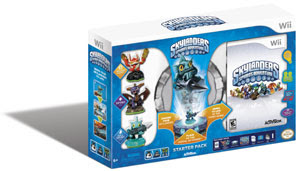 Skylander's Spyro's Adventure Reviews