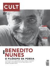 Revista Cult -  Fevereiro de 2018