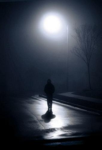 La Noche-Relato de terror escrito por mi