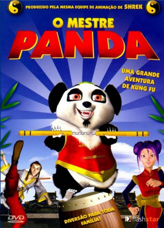 O Mestre Panda – Português PT (2009)
