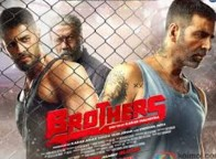 Brothers 2015 Hindi Movie Watch Online