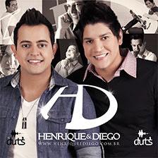 Henrique e Diego - Toda Patricinha (Nova DVD)