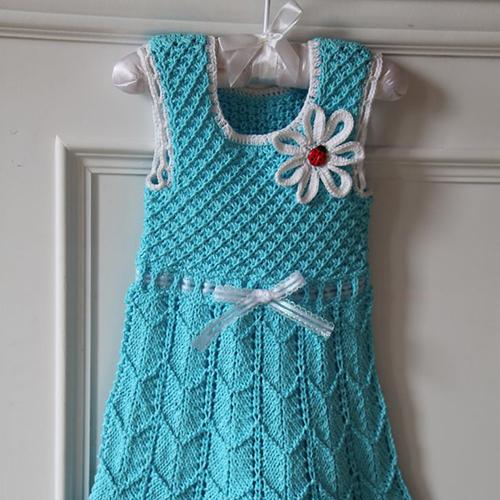 Elenka Summer Dress