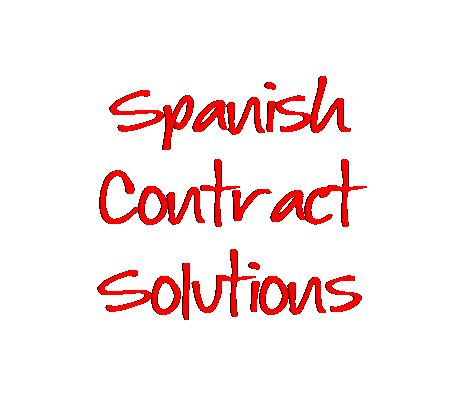 logo spanish contract solutions, furniture contract,