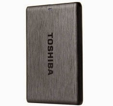 Toshiba Canvio Simple 1 TB External Hard Disk (Black) just for Rs.3050 Only @ Paytm