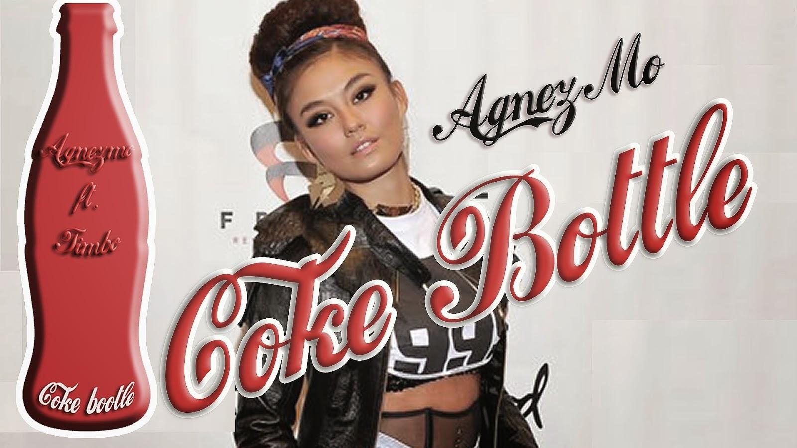 Download lagu terbaru Agnes Monica ft Timbaland - Coke Bottle.mp3