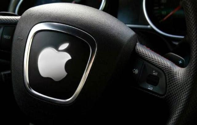 Apple quer ver um sistema de navegação que fale como um ser humano comum