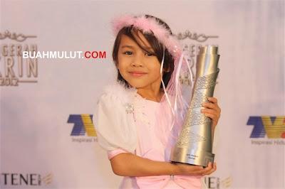 Putri Balqis Azizi (Zara | Cinta Itu Milikku)