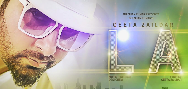 Geeta-Zaildar-La-Song-Video-Lyrics-mp3-download-hd-video-desi-crew