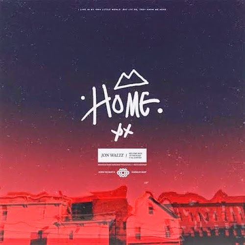"Stream ""Home"" by Jon Waltz"