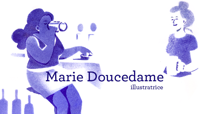 Marie Doucedame