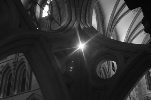 Scissor Arches