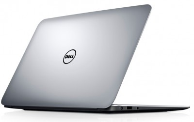 Dell Rilis Produk Update XPS 13 Ultrabooks