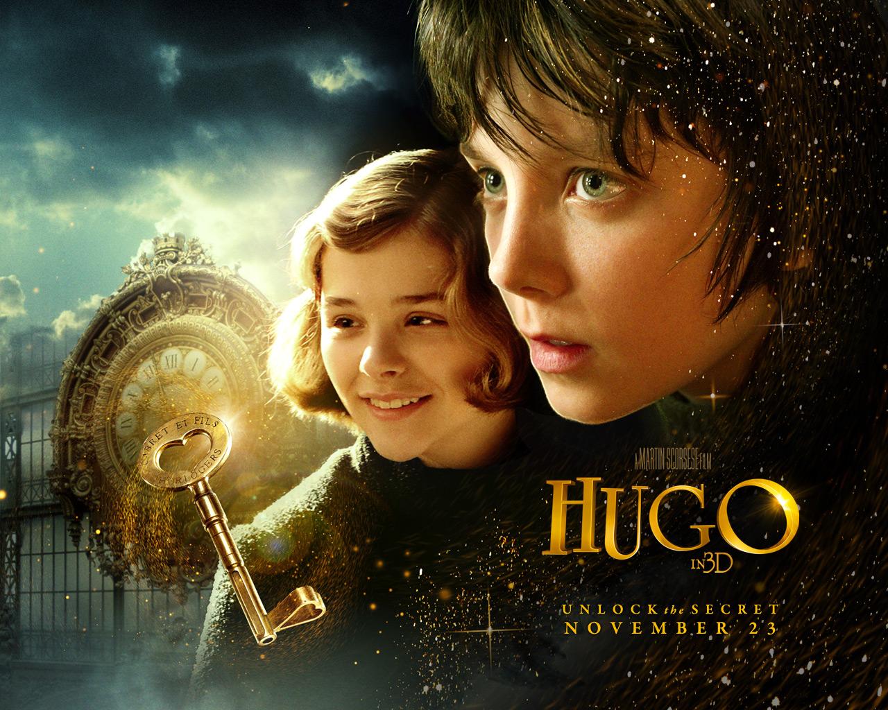 Hugo -DvD