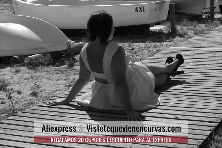 Aliexpress celebra... ¡El día de los solteros! 11/11